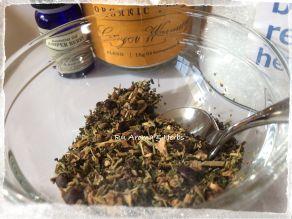 zinger-warming-tea