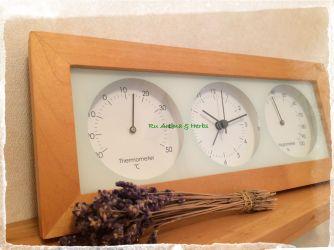 サロン時計